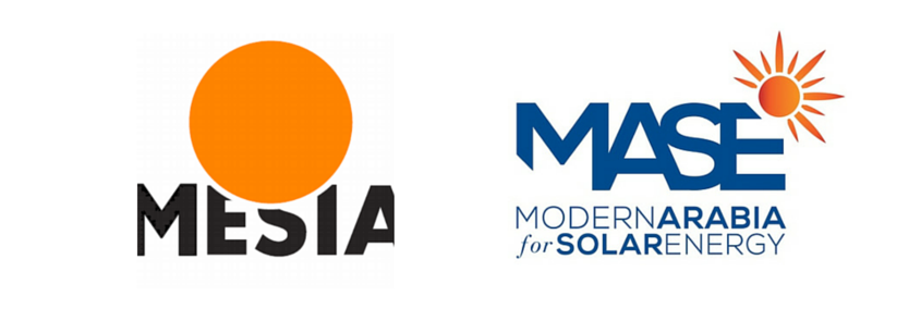 MASE Energy MESIA Solar Awards Winner 2015